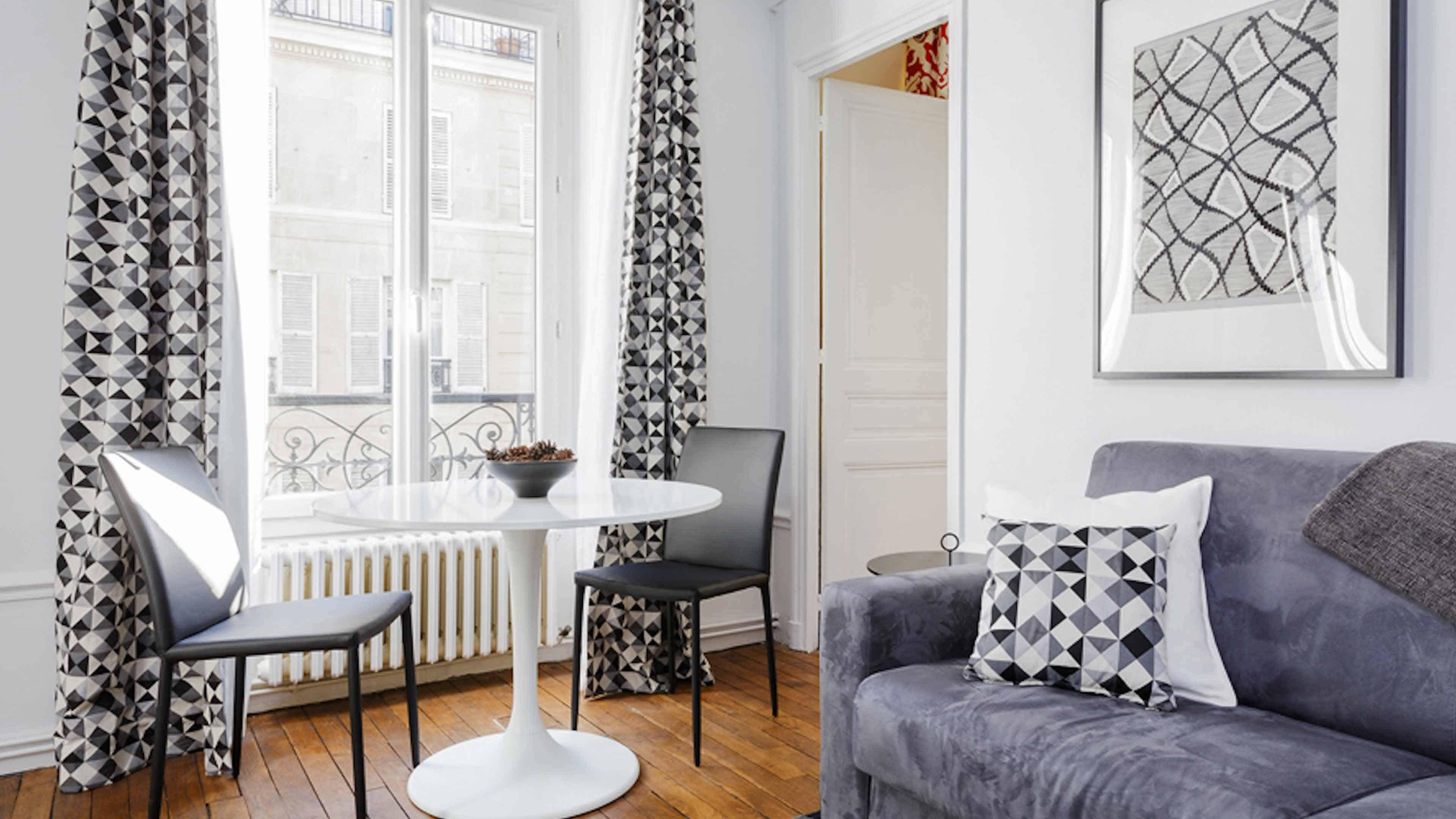 Vittoria Rizzoli architecte et décoration d'intérieur