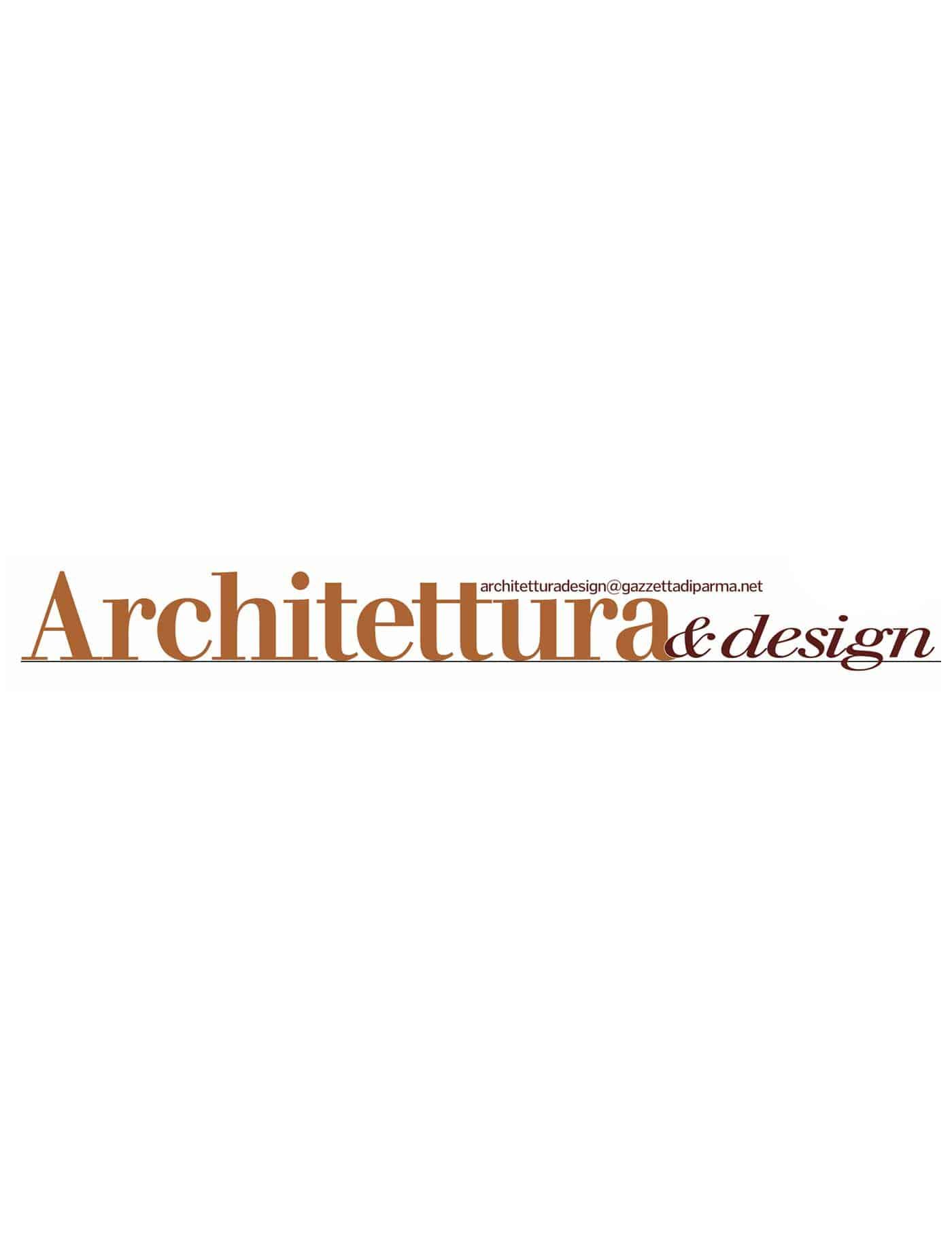 architettura e design vittoria rizzoli
